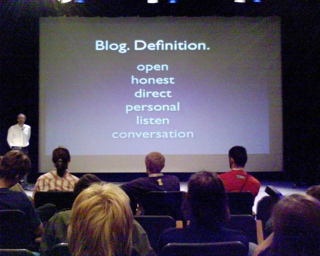 Blogres 2007