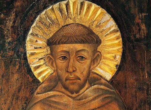 Spoznaj sv. Frančiška – BRAT
